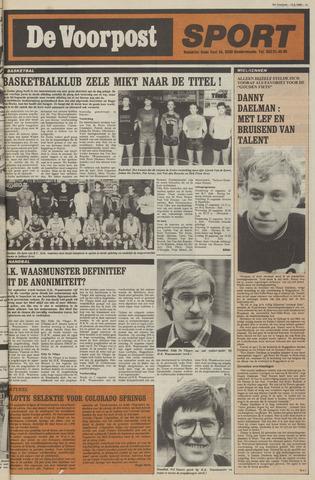 De Voorpost 1986-08-15