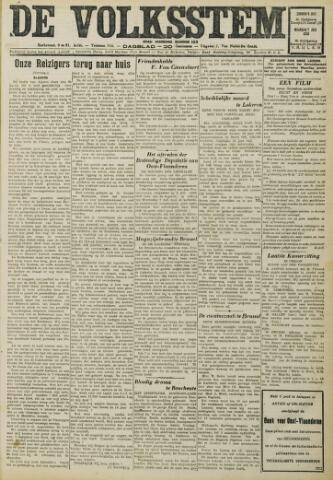 De Volksstem 1930-07-06