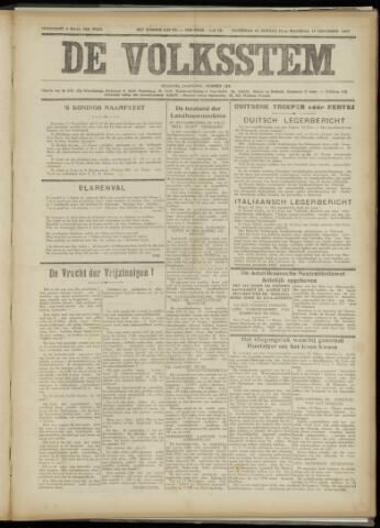 De Volksstem 1941-11-15