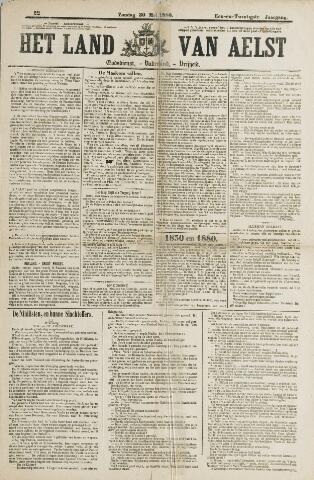 Het Land van Aelst 1880-05-30