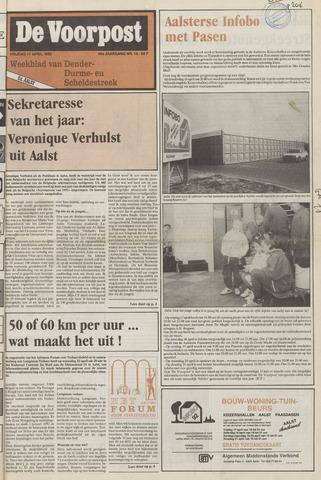De Voorpost 1992-04-17