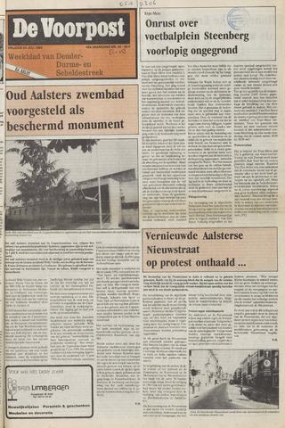 De Voorpost 1992-07-24