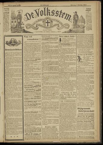 De Volksstem 1907-10-05