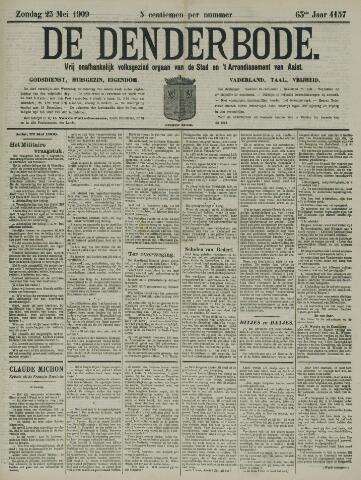 De Denderbode 1909-05-23