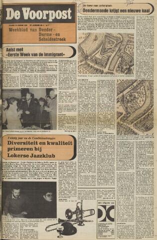 De Voorpost 1985-01-18