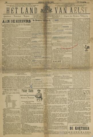 Het Land van Aelst 1900