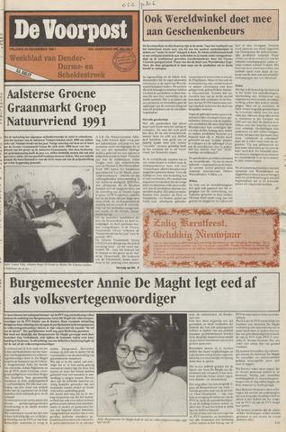 De Voorpost 1991-12-20