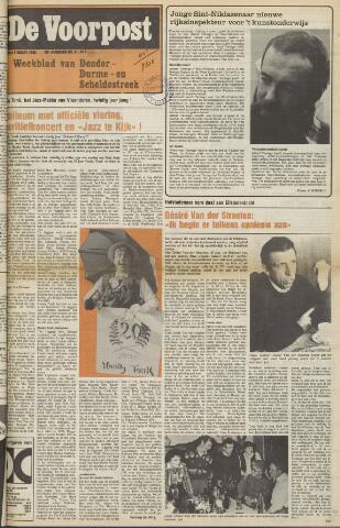 De Voorpost 1985-03-01