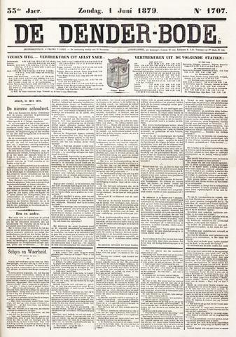 De Denderbode 1879-06-01