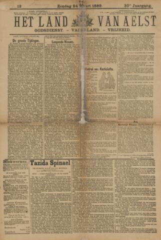 Het Land van Aelst 1889-03-24