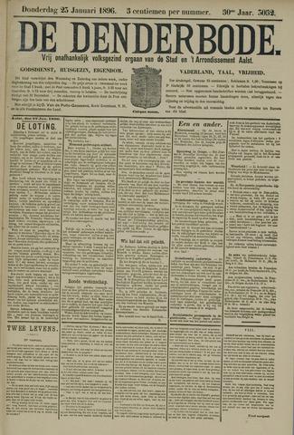 De Denderbode 1896-01-23