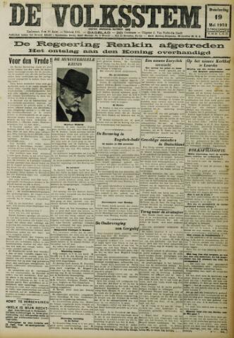 De Volksstem 1932-05-19