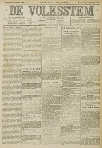 De Volksstem 1910-10-20