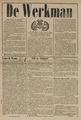 De Werkman 1890-10-03