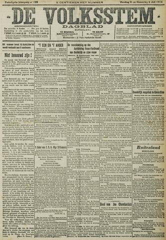De Volksstem 1914-07-05