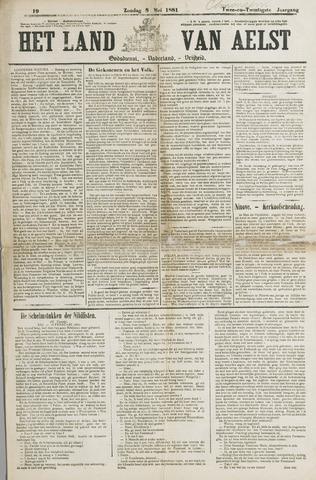 Het Land van Aelst 1881-05-08