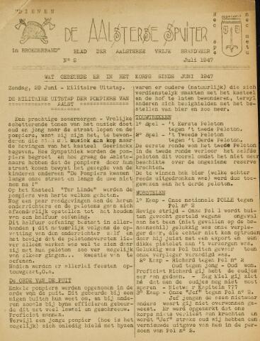 De Aalsterse Spuiter 1947-07-01
