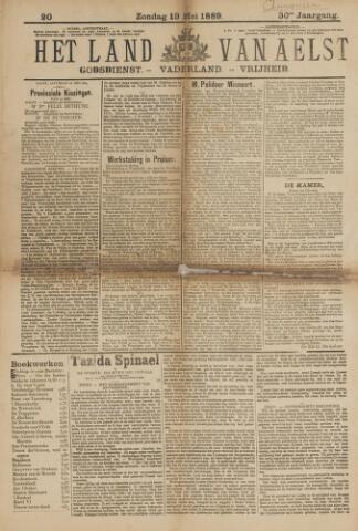 Het Land van Aelst 1889-05-19