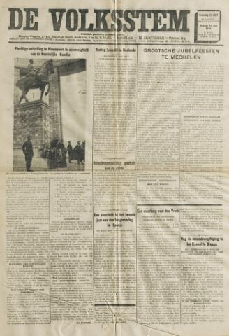 De Volksstem 1938-07-25