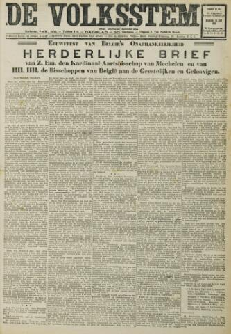 De Volksstem 1930-07-13