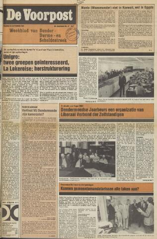 De Voorpost 1985-09-20