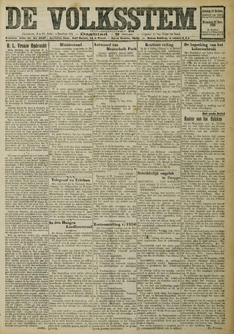 De Volksstem 1926-11-21