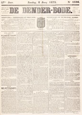 De Denderbode 1873-06-08