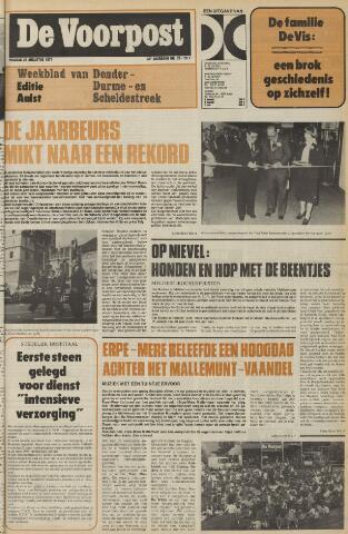 De Voorpost 1977-08-26