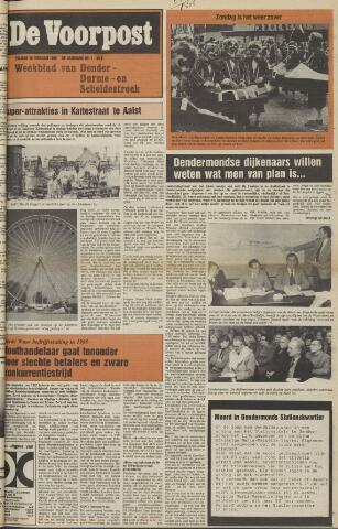 De Voorpost 1985-02-15