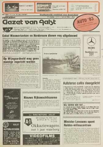Nieuwe Gazet van Aalst 1983-01-07