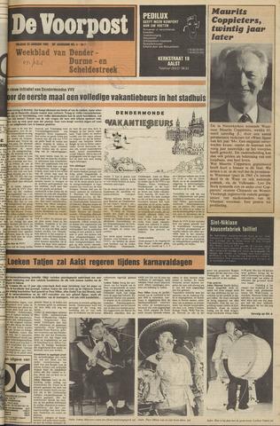 De Voorpost 1985-01-25