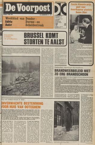 De Voorpost 1978-04-07