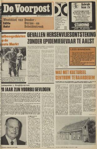 De Voorpost 1977-07-08