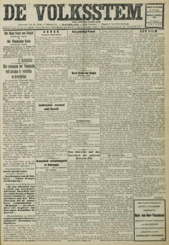 De Volksstem 1930-11-30