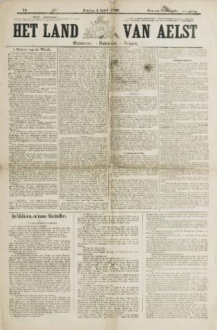 Het Land van Aelst 1880-04-04