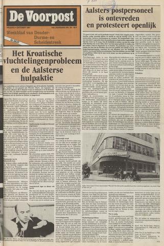De Voorpost 1991-10-04