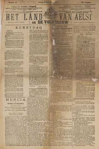Het Land van Aelst 1909-12-26