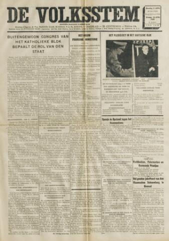 De Volksstem 1938-04-11