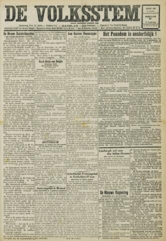 De Volksstem 1931-06-07