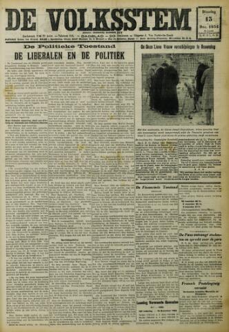 De Volksstem 1932-12-13