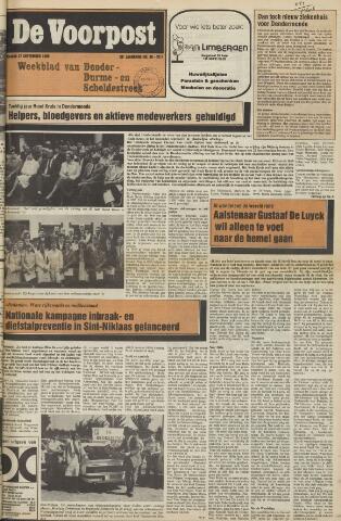 De Voorpost 1985-09-27