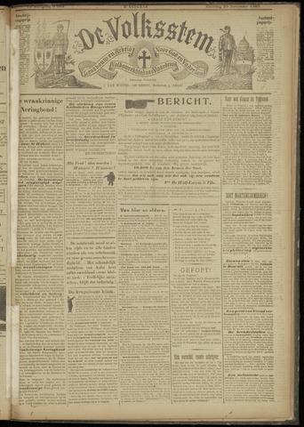 De Volksstem 1907-11-23