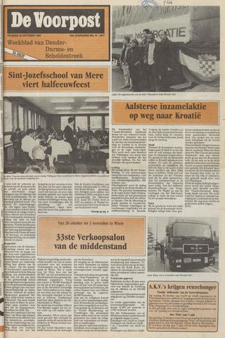 De Voorpost 1991-10-18