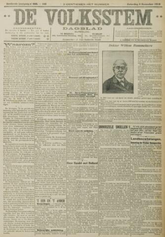 De Volksstem 1910-12-03