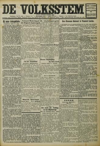 De Volksstem 1932-09-11