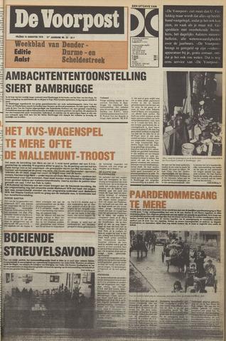 De Voorpost 1978-08-18