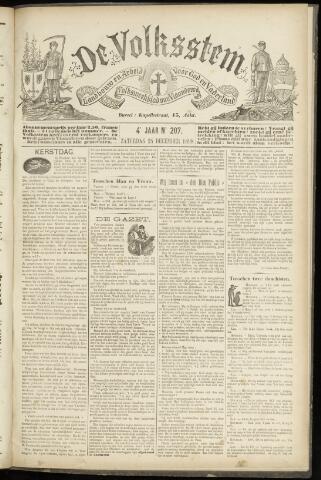 De Volksstem 1898-12-24