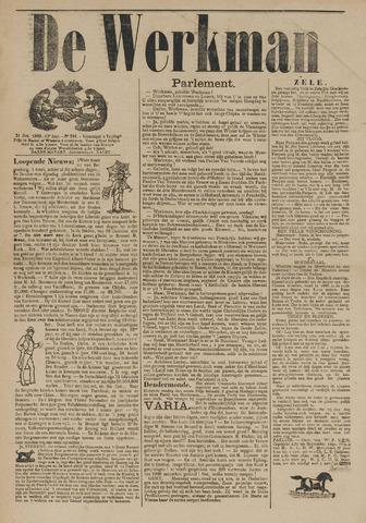 De Werkman 1890-11-07