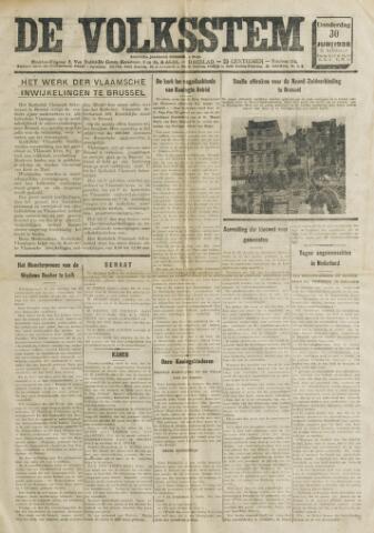 De Volksstem 1938-06-30