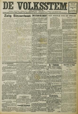 De Volksstem 1932-05-15
